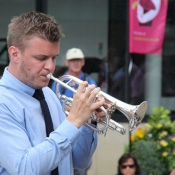 BRASS: Durham International Festival 2014